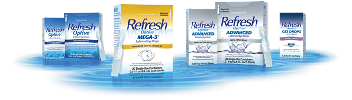 Refresh product lineup.